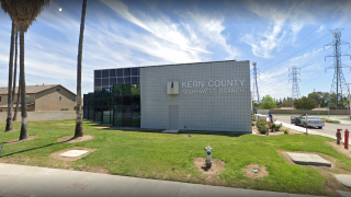 Kern County Library Southwest Branch