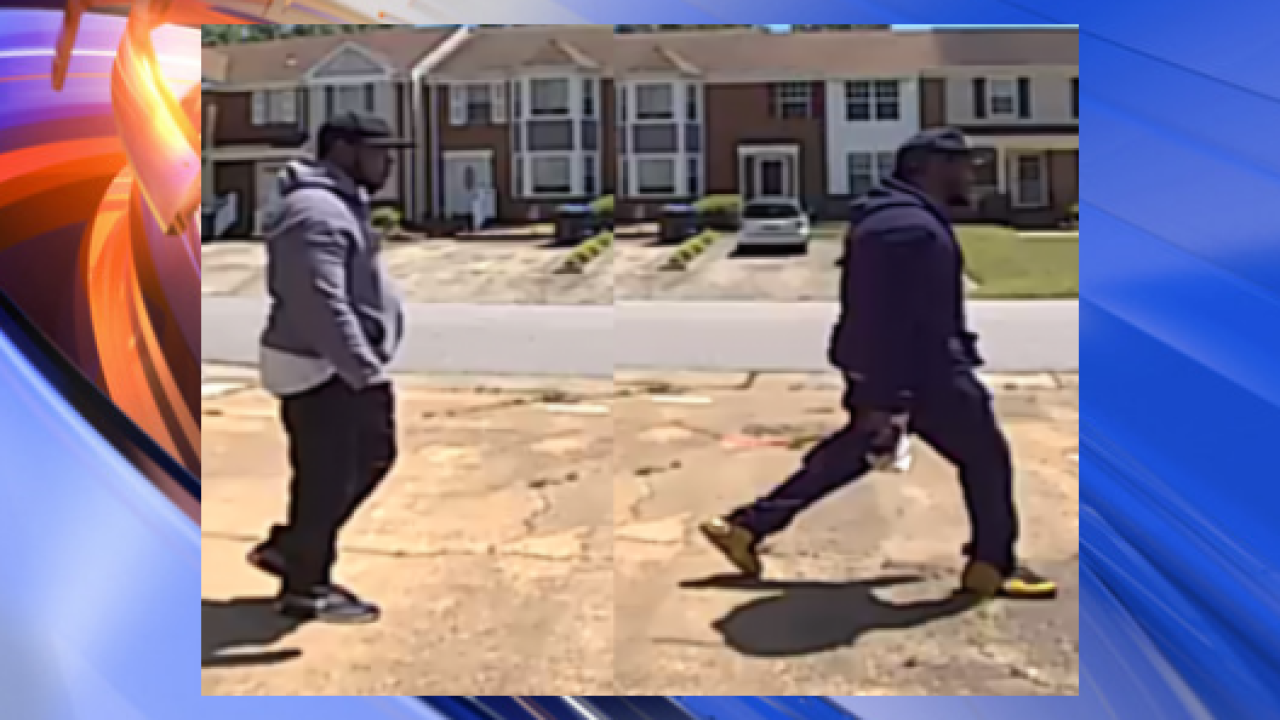Thousands of dollars stolen from Virginia Beach home, police searching for suspects