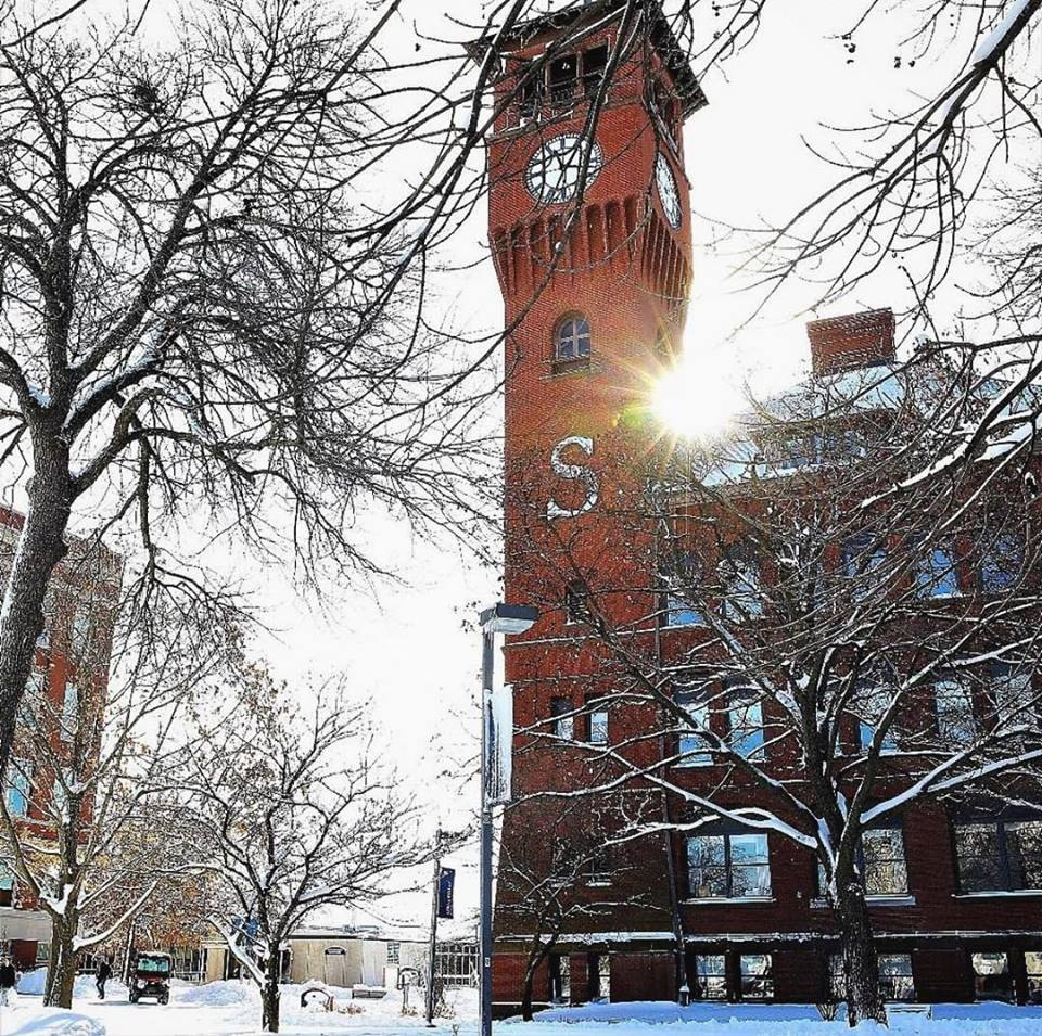 UW-Stout ranks as eighth best value in Wisconsin college education.