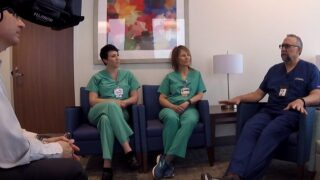 Your Healthy Family: Why this family of nurses love their jobs