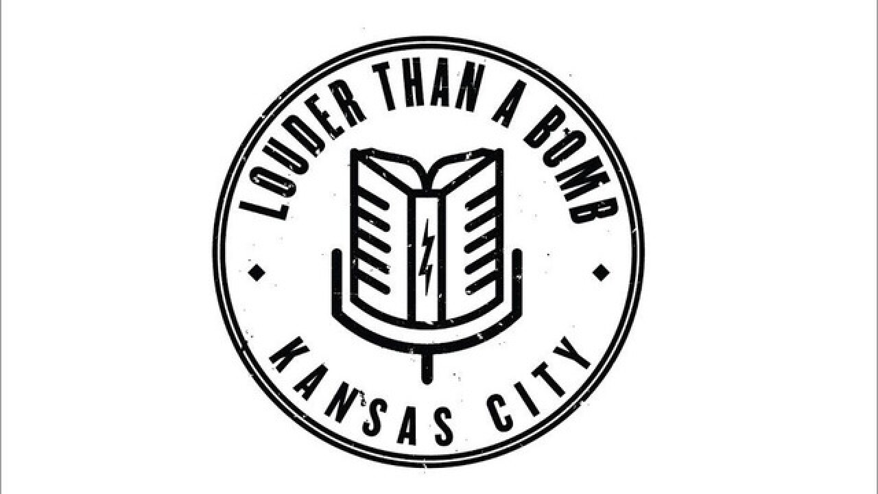 April 23: Louder than a Bomb — Kansas City