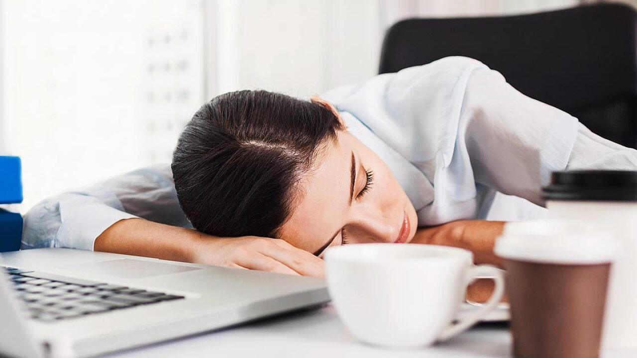 4 things you can do – right now – to improve your sleep