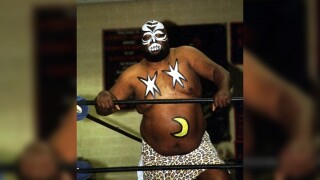 WWE: James Harris, professional wrestler known as Kamala, dies at 70