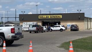 Man fatally shot at Dollar General in Bishop