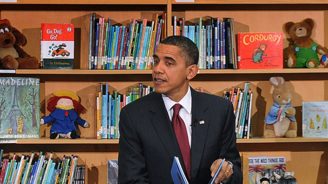 Obama's summer reading list released