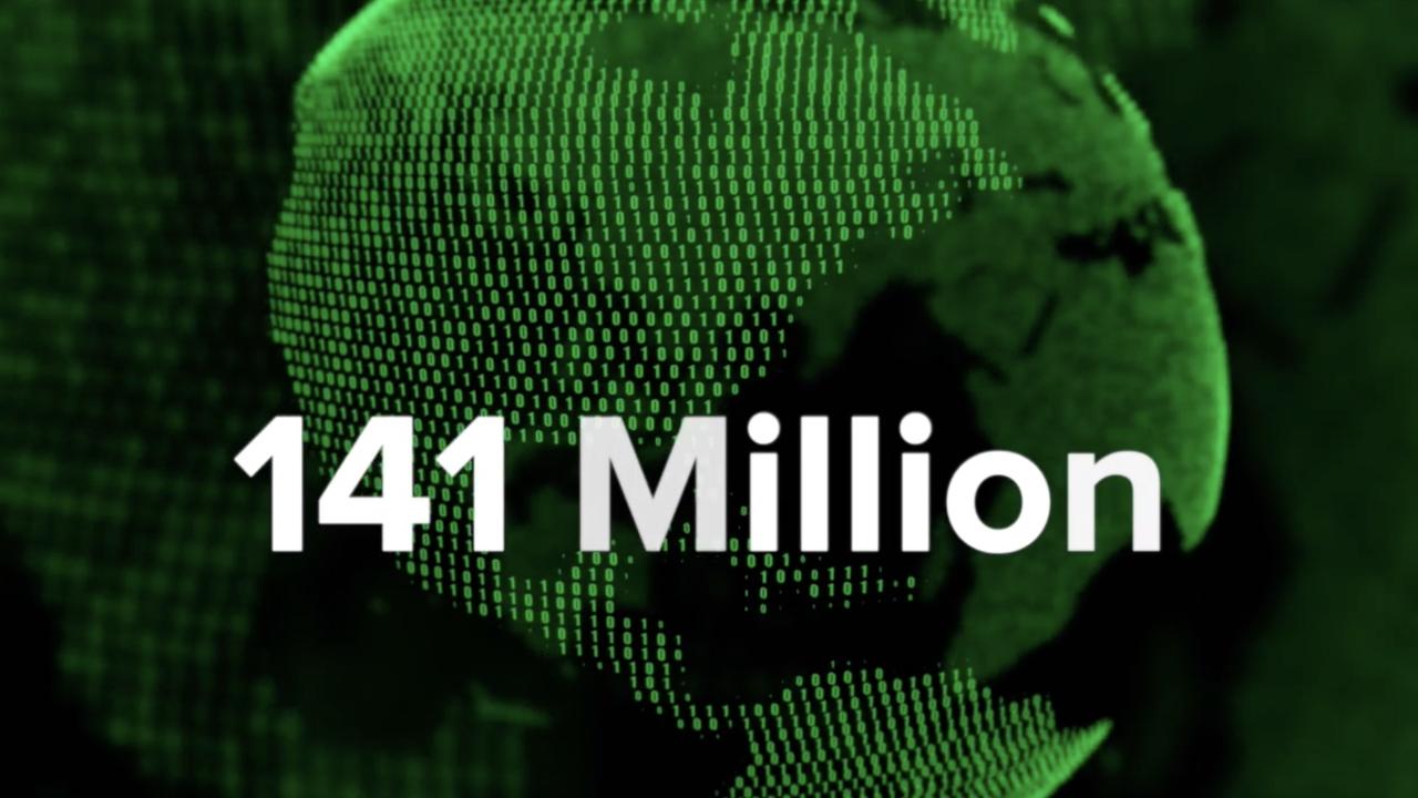 Coronavirus has highlighted America's need for universal broadband access