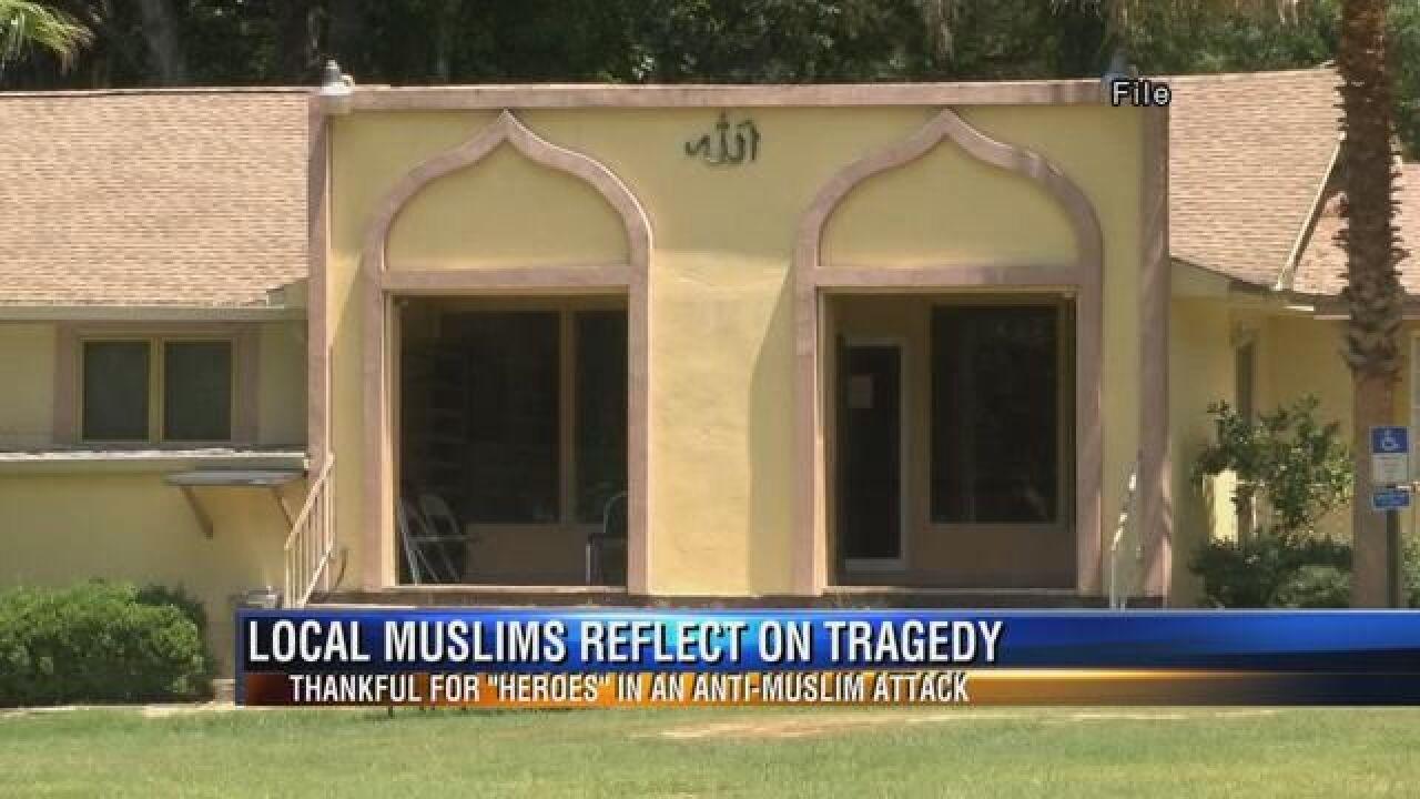 Islamic Center of Tallahassee