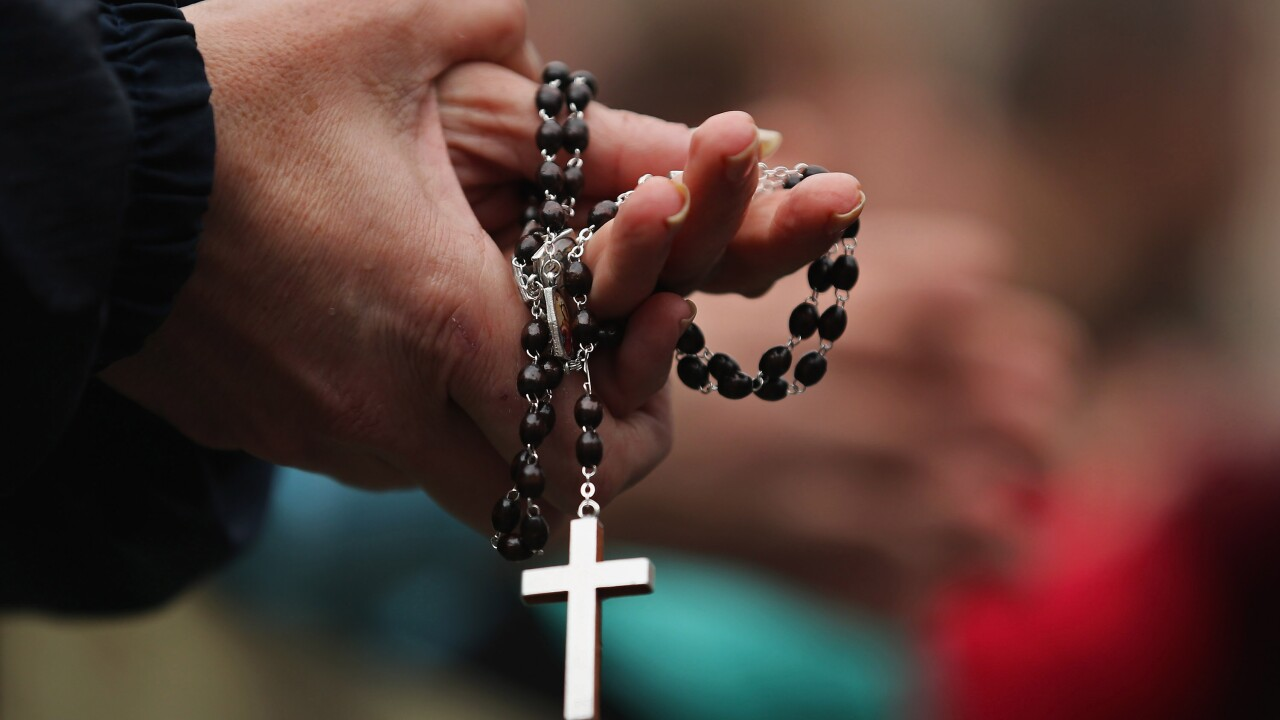 There are now as many Americans who claim no religion as there are evangelicals and Catholics, a survey finds