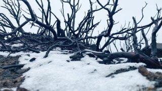 snow cave fire.jfif