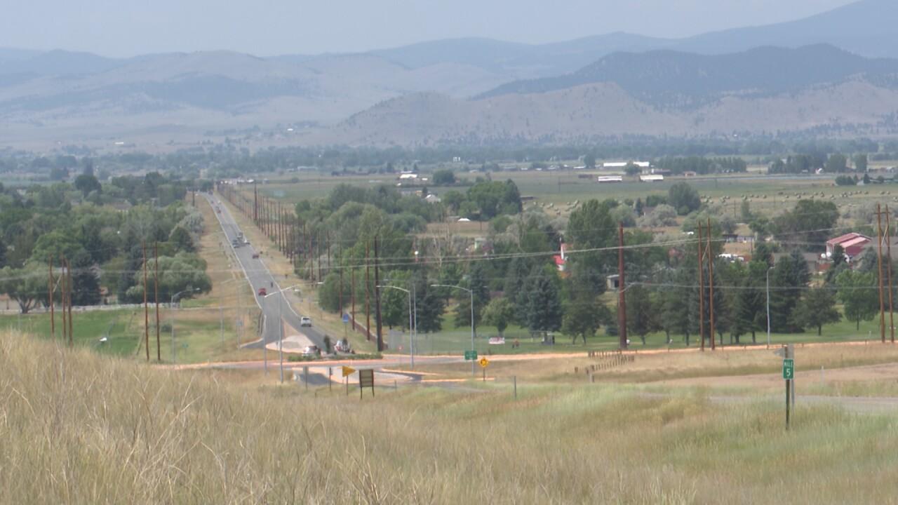 Helena Valley