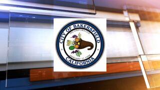 Bakersfield Seal