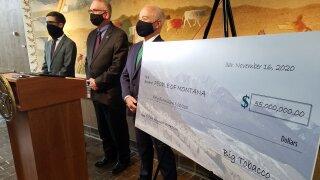 Montana reaches landmark settlement with big tobacco companies