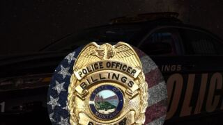 Billings police officer disciplined after being cited for DUI