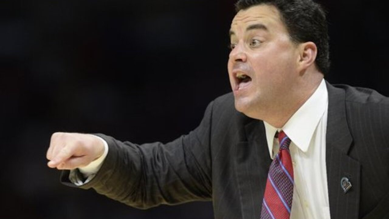 Sean Miller to speak at 12:30 p.m.