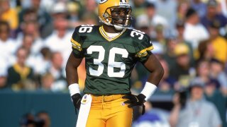 Wisconsin State Assembly declares Feb. 29 as 'LeRoy's Leap Day' after former Packers player