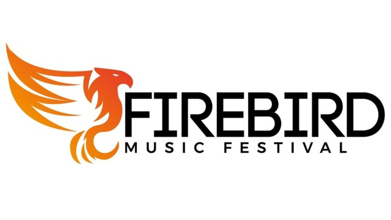 Inaugural Firebird Music Festival bringing jazz music to WestWorld of Scottsdale