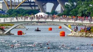 USA Triathlon milwaukee