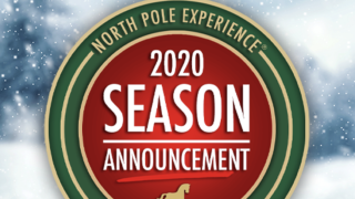 North Pole Experience 2020 canceled