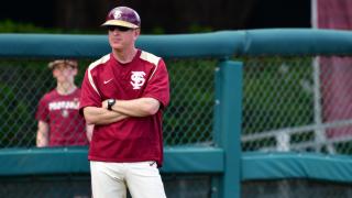 FSU Baseball Mike Martin, Jr.