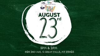 """Great Falls Rescue Mission collecting supplies for """"Back To School"""" rally"""