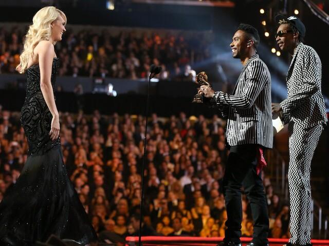 Grammy Awards turns 60 in 2018