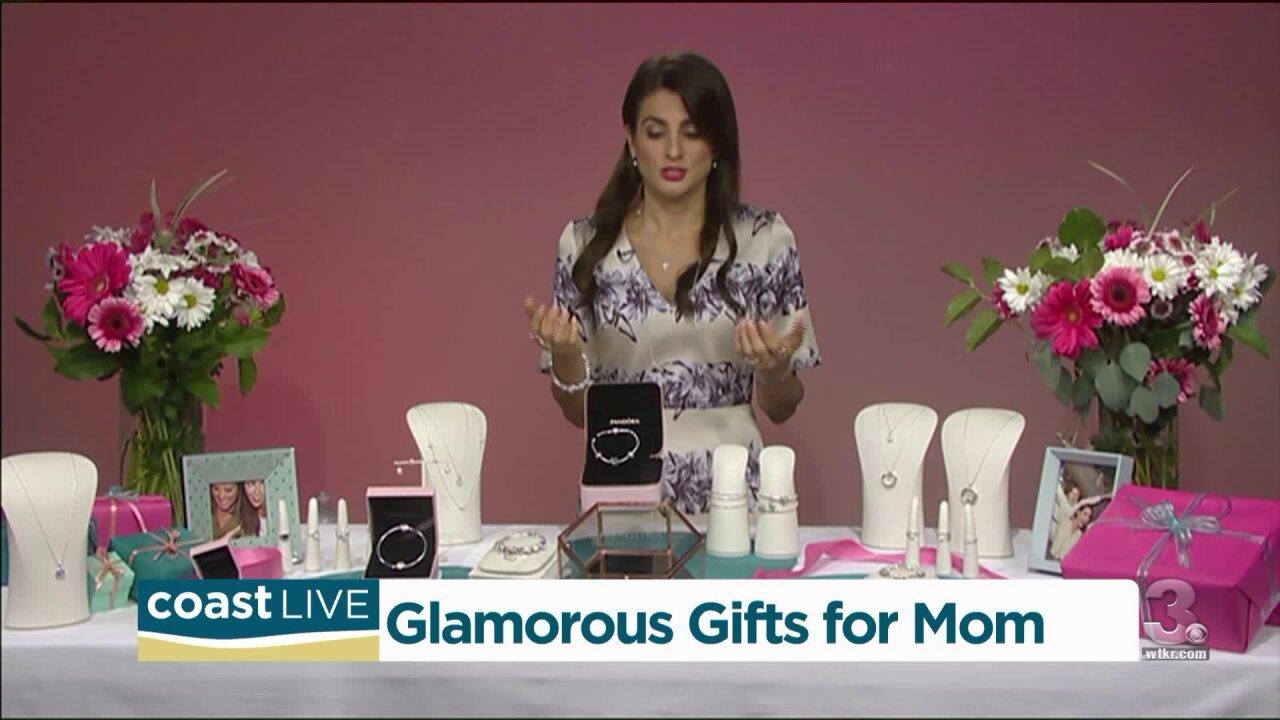 Glamorous Mother's Day gift ideas on CoastLive