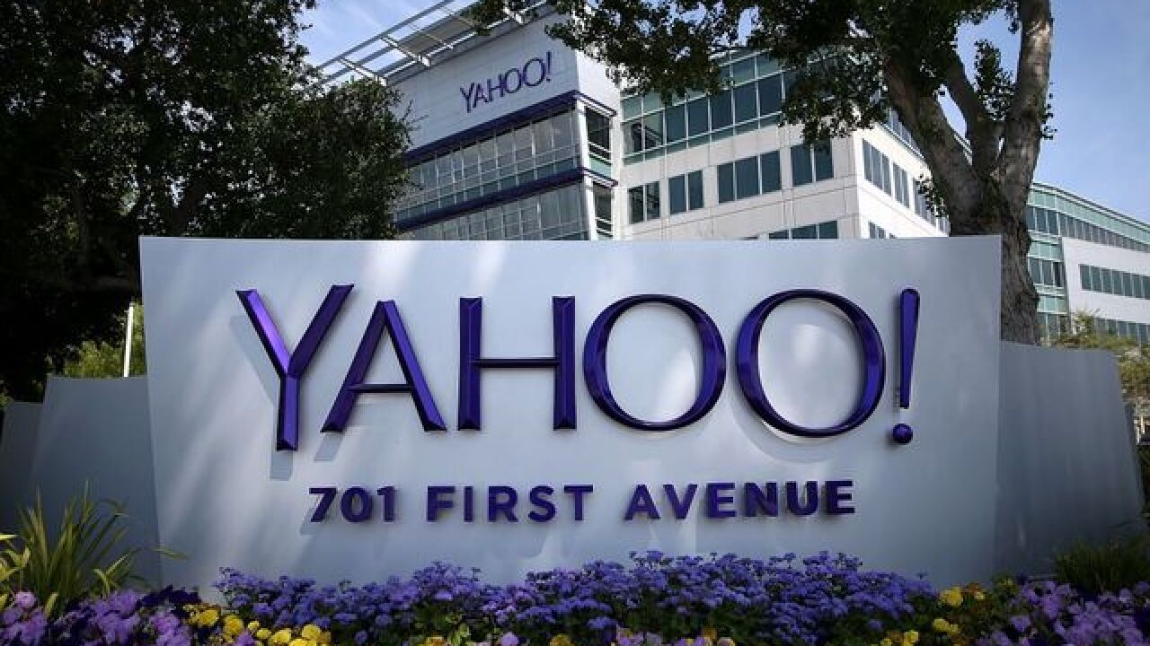 Yahoo: 1 billion accounts were hacked