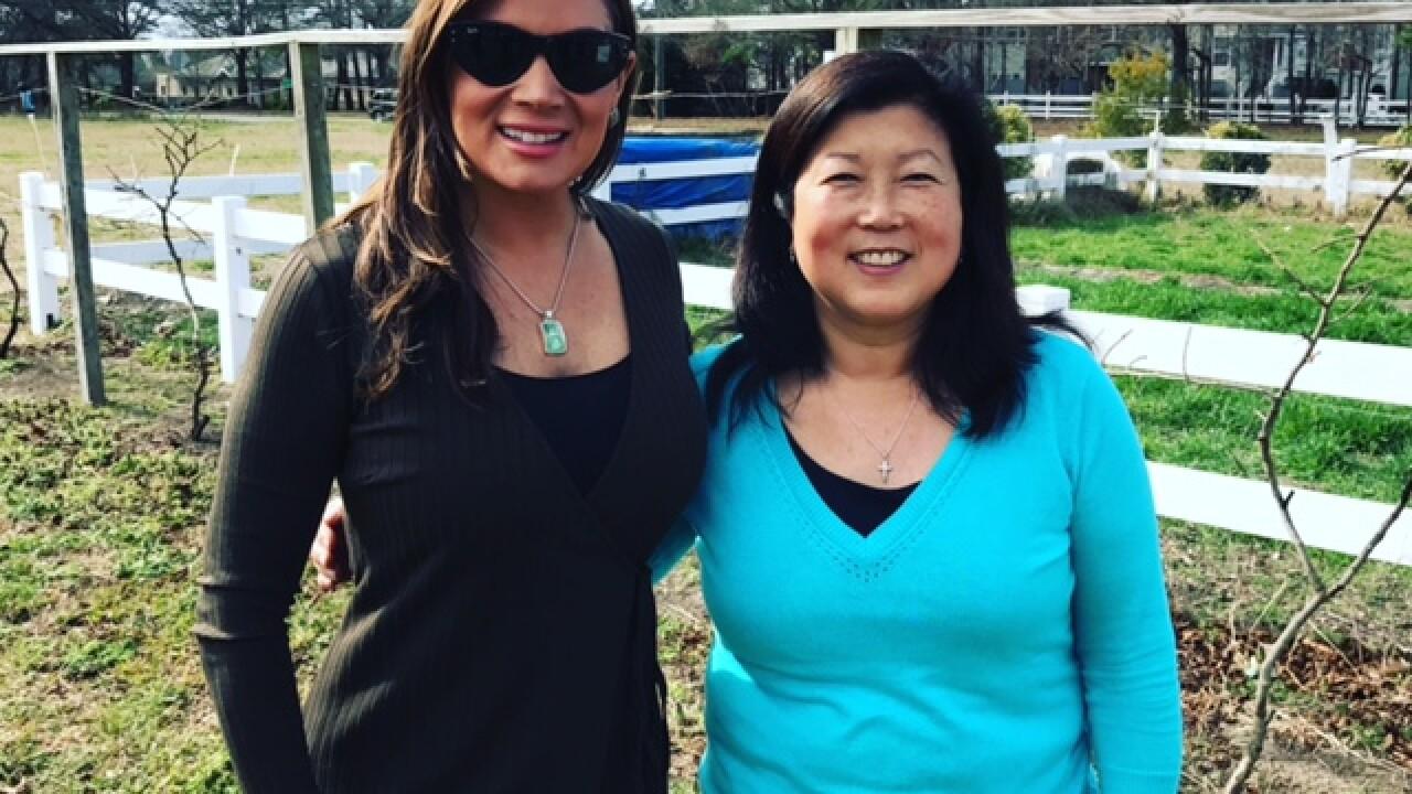 Gardening and God go hand in hand for Virginia Beachresident