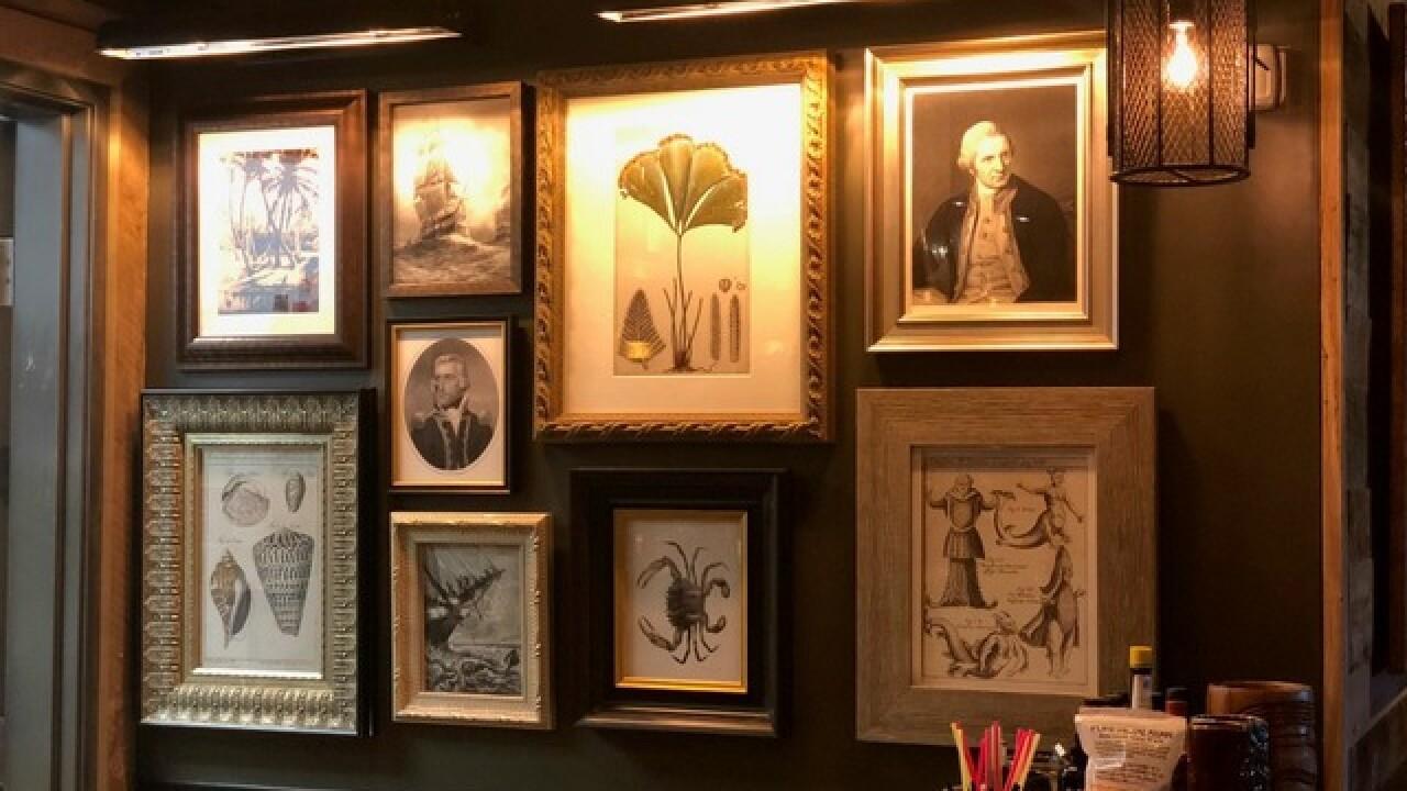 Inside Hula's new Phoenix eatery, 'secret' bar