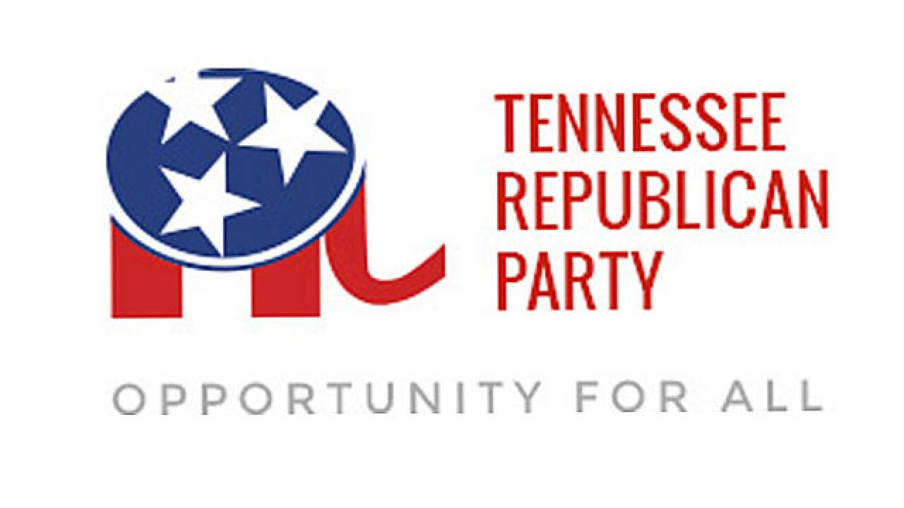 TNGOP Confirms Final Slate Of 2016 Delegates