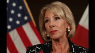 U.S. Department of Education, Betsy DeVos concede in fight over pandemic aid for public schools