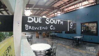 Due South Brewing Co. is open for table service in Boynton Beach.
