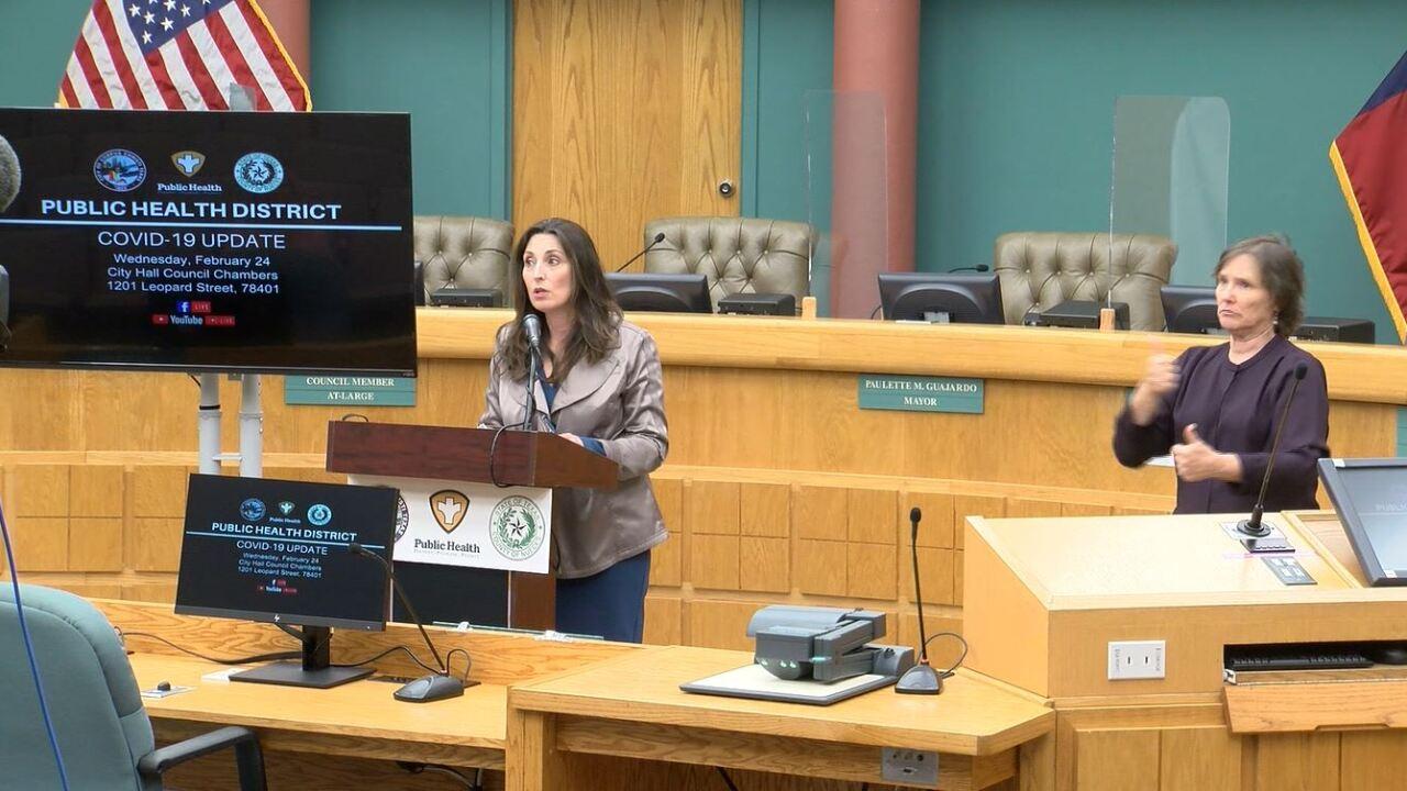 Nueces County Judge Barbara Canales.JPG