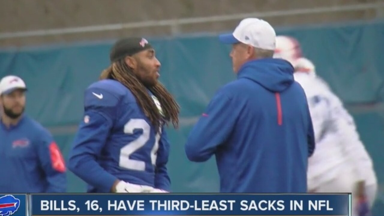 Buscaglia: 5 Bills practice notes from Dec. 2