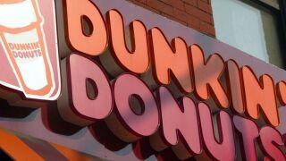 Dunkin' Donuts employee sells meth, heroin through drive thru