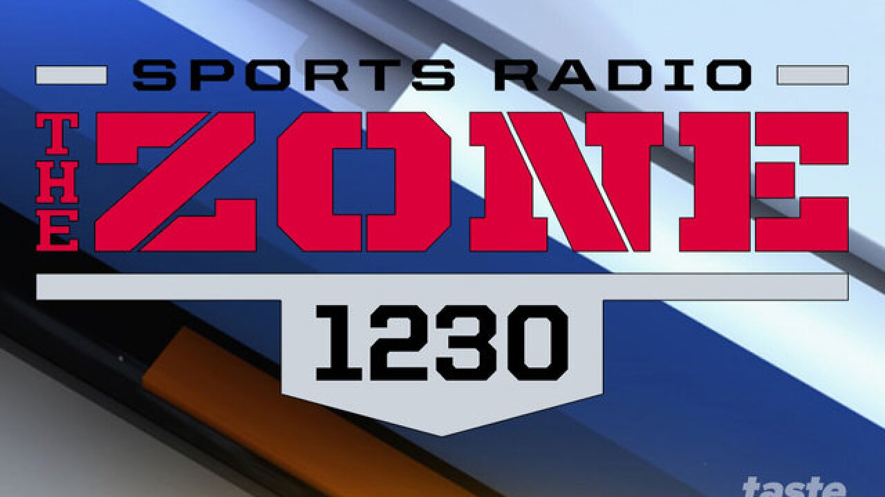 Sports Radio 1230 The Zone launches in South Florida