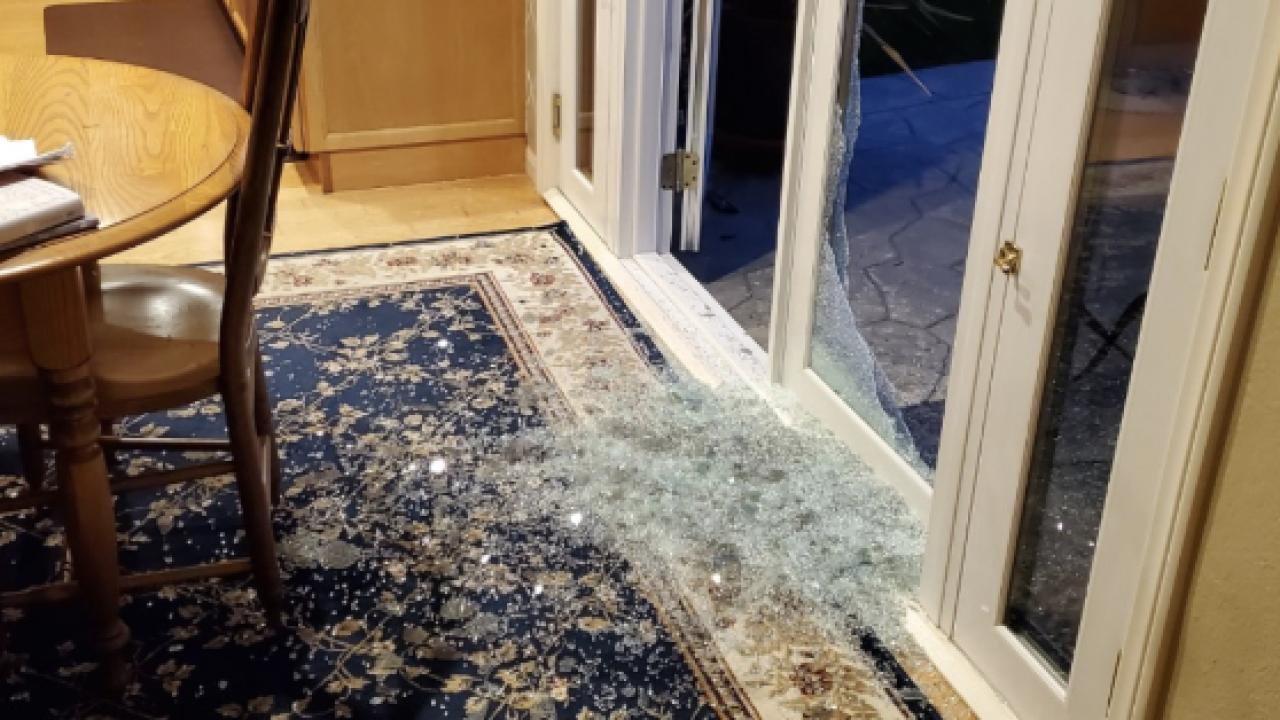 Burglars prowl Carlsbad home as couple slept