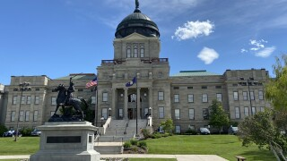 Montana lawmakers get update on Native American voting in all-mail primary