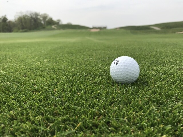 U.S. Open preview pictures from Erin Hills