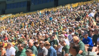 Packers hold Annual Meeting of Shareholders