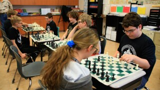 Stevensville becomes center of Montana chess world this weekend