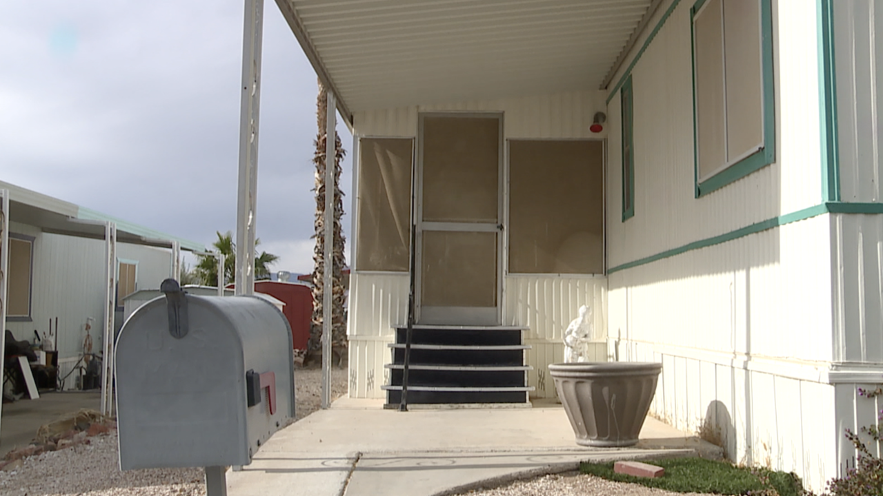 HELP of Southern Nevada's weatherization program helps hundreds of low-income locals every year