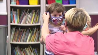 masks students kids masks colorado schools