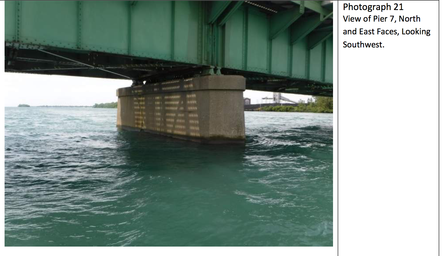 Grosse Ile 2017 Underwater Inspection Report photo_20.png