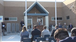 Texas DPS opens new Bell County facility