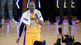 GALLERY: Kobe Bryant, through the years