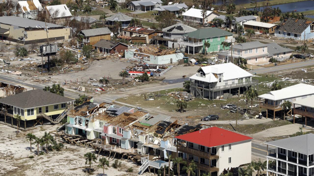 Is Florida rebuilding tough enough after Hurricane Michael?