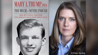Judge lifts restraining order against Mary Trump, allowing president's niece to publicize book