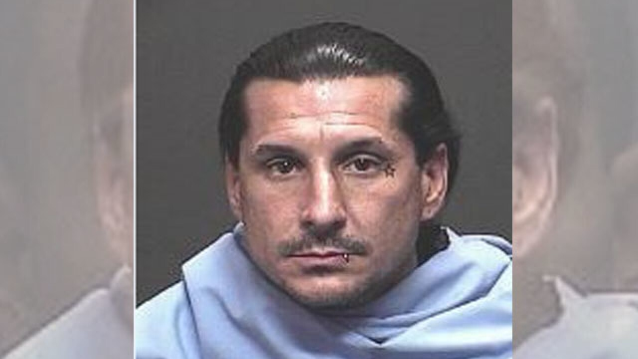 Tucson police arrest suspect in homicide case on westside