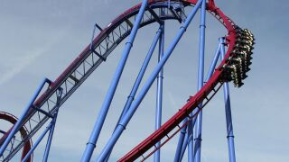 Military members get free admission to Kings Island & Cedar Point for Fourth of July